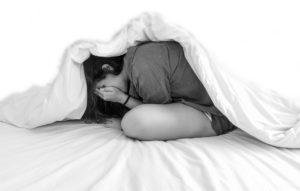 學習如何應對生活中的焦慮困擾?